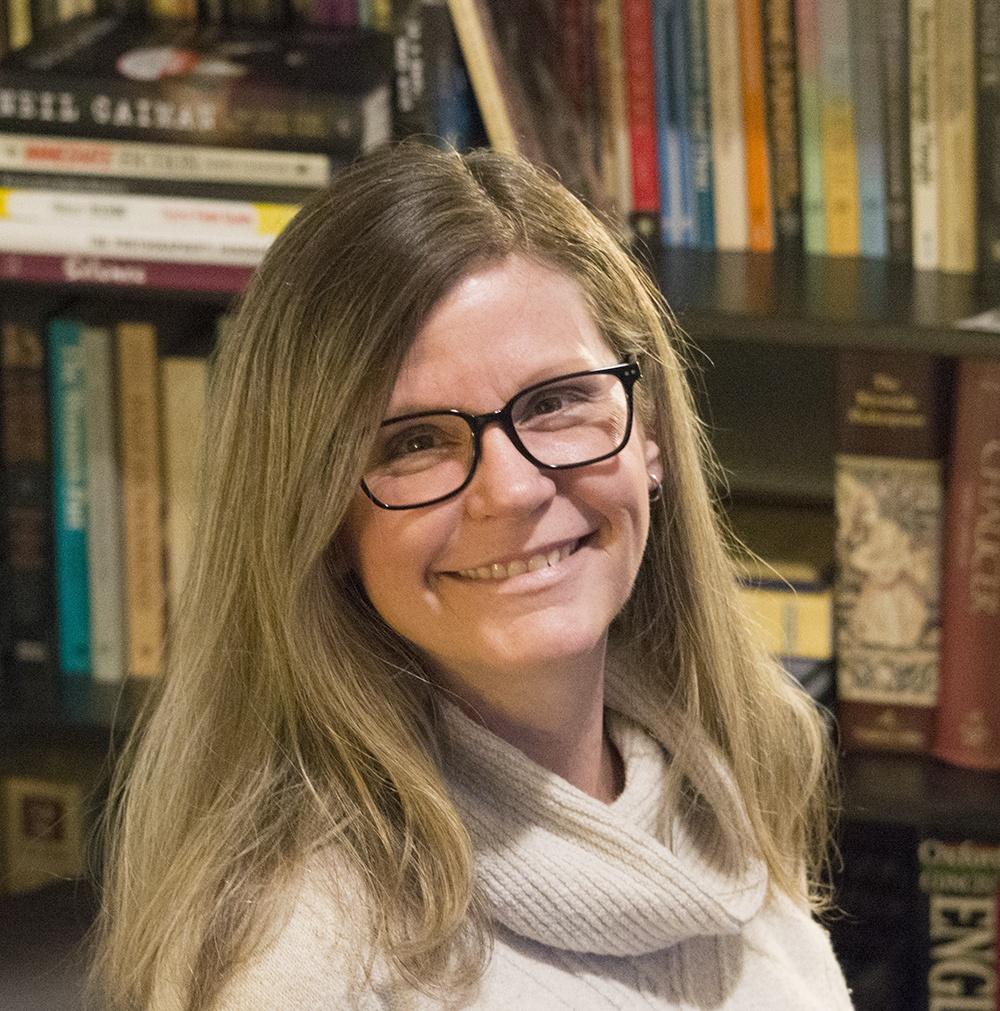 Photo of Tracey Ormerod - Freelance Education Writer